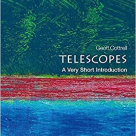 Telescopes at Waterstones